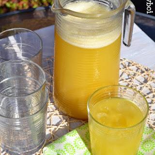 Pineapple Tea Recipes