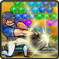 Game Bubble Shooter Baseball apk for kindle fire