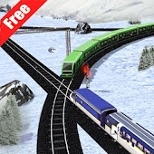 Download Train Simulator Games APK for Android Kitkat