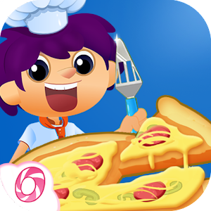 YoYo Pizza Shop-Cooking game