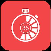 TimeFlow - time tracker APK for Bluestacks