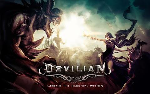 Devilian APK