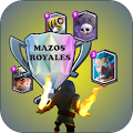 App MAZOS ROYALES APK for Windows Phone