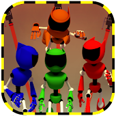Download Robot jump APK on PC