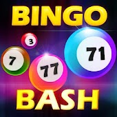 Game Bingo Bash version 2015 APK
