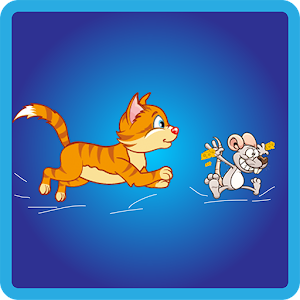 Download Cheesy Race For PC Windows and Mac