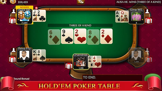 texas holdem poker 3 android free download