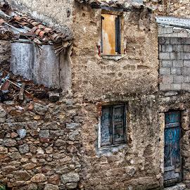 Orgosolo (Sardegna) by Antonello Madau - Buildings & Architecture Decaying & Abandoned