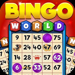 Free Bingo World - Free Bingo Games For PC