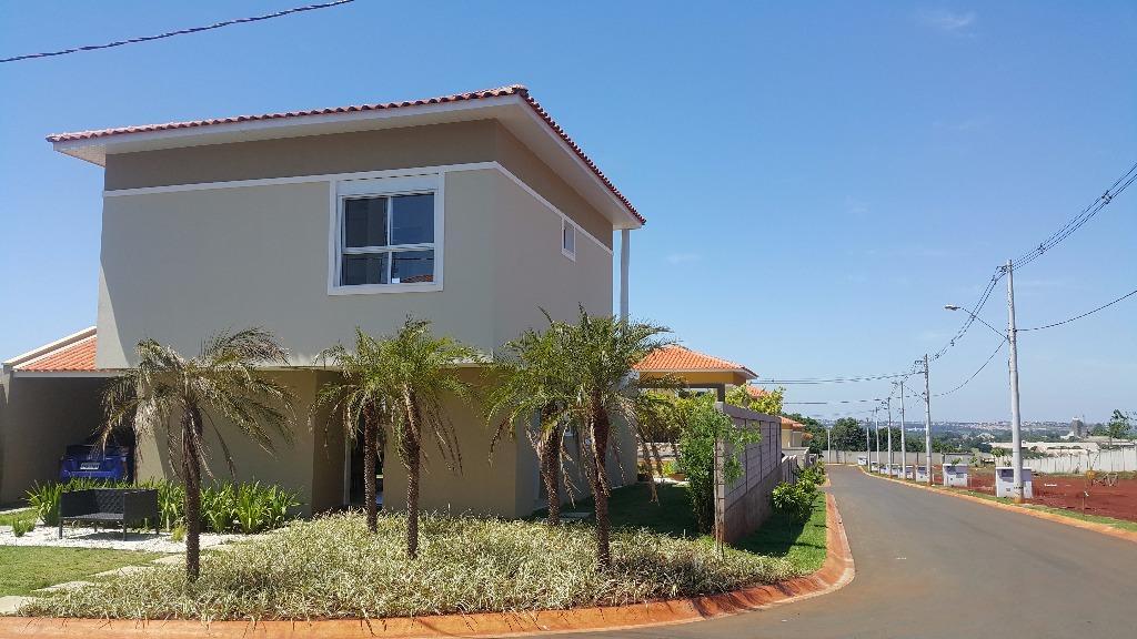 Casa à venda, 130 m² por R$ 647.000,00 - Betel - Paulínia/SP