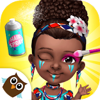 Pretty Little Princess - Dress Up, Hair & Makeup For PC