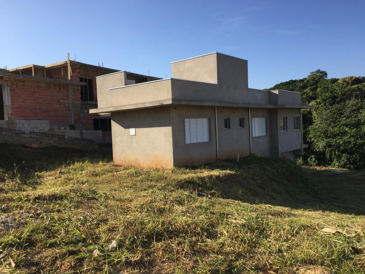 Aconchegante casa térrea no condomínio Residencial Santa Teresa, na divisa de Itupeva com Valinhos