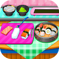 Cooking Sushi Maker APK