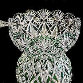 by Doreen Rutherford - Artistic Objects Glass