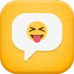 Messaging+ Color Emoji