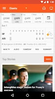 Screenshot of MLB.com At Bat