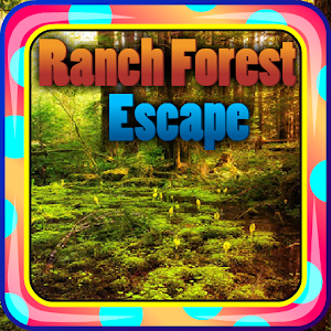 Ranch Forest Escape