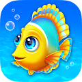 Fish Mania APK for Bluestacks