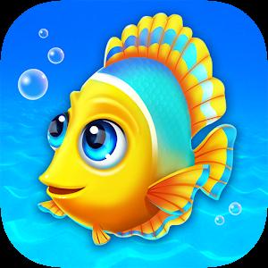 Cover art Fish Mania