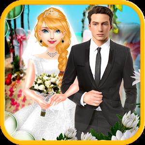 Makeup Artist - Princess Wedding For PC (Windows & MAC)