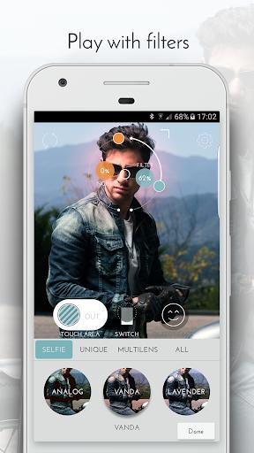 Selfie Expert HD Camera screenshot 5