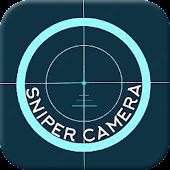Sniper Camera APK for Bluestacks