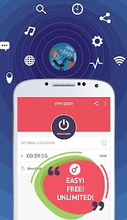VPN Easy (Free & Unlimited) APK for Bluestacks