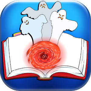 Escape Games : Catch The Ghost