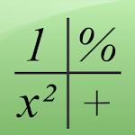 Algebra Formulas Icon