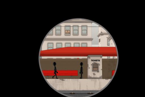 Sniper Shooter Free - Fun Game screenshot 3