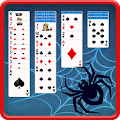 Spider Solitaire FreeCell APK for Bluestacks