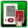 Free Heart Rate Beat Checker Prank APK for Windows 8