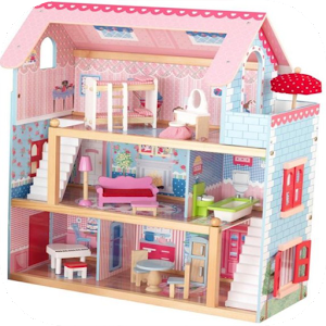 Dollhouse Design Ideas