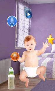 App Tickle Talking Baby APK for Windows Phone