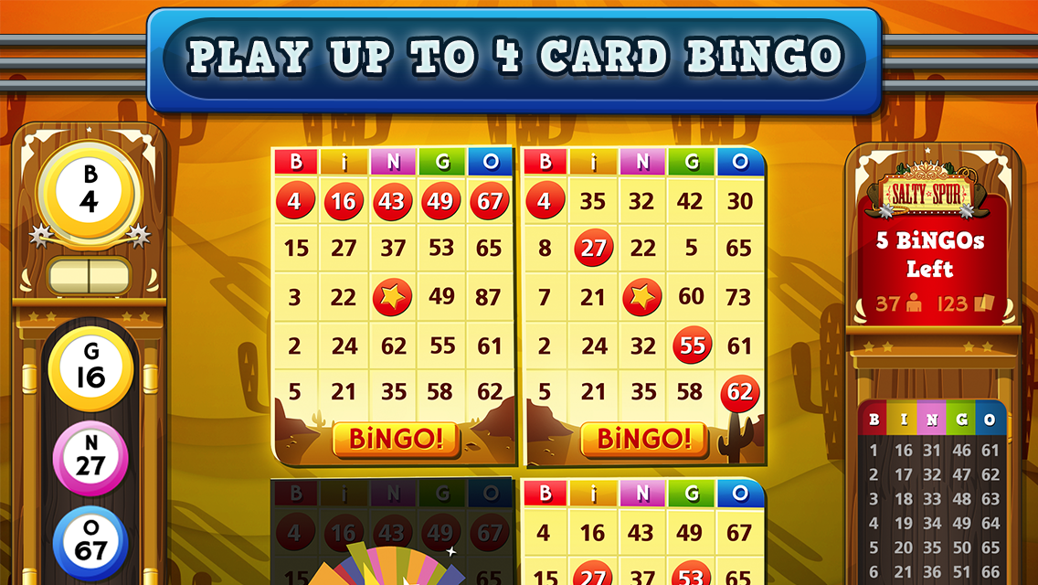 Bingo Pop Screenshot 11