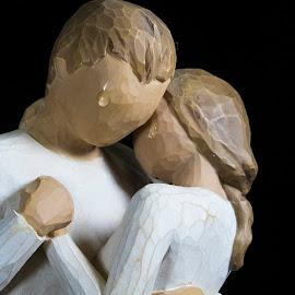 Tender Passion by Robert George - Artistic Objects Still Life