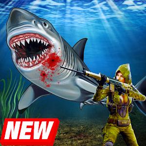 Blue Shark - US Army Sniper