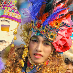 Jember Fashion Carnaval by Roelz Marvin Hyde - People Street & Candids
