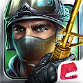 Game 포더슈팅——for the shooting version 2015 APK