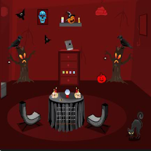 Yal Witch House Escape - screenshot