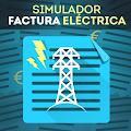 App Simulador Factura Eléctrica APK for Kindle