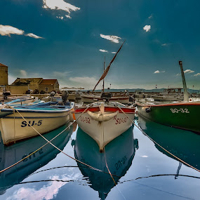 by Dado Barić - Transportation Boats