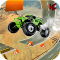 Grand Monster Truck Stunts