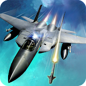 Sky Fighters 3D