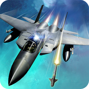 Sky Fighters 3D for PC-Windows 7,8,10 and Mac