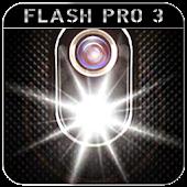 Download Flash Alert 3 - PRO APK on PC