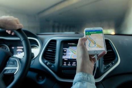 GPS Navigation APK Descargar
