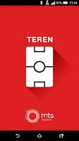Screenshot of Teren