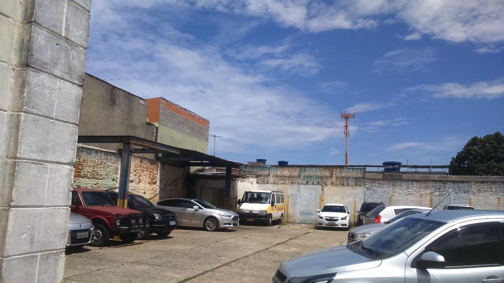 Terreno Padrão à venda, Vila Carioca, São Paulo