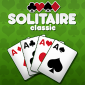 Solitaire Classic - Card Game Free icon